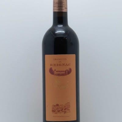 Grand vin de Reignac 2011