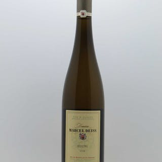 Riesling Marcel Deiss (Domaine) 2016