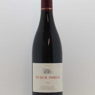 Coteaux du Languedoc Puech Noble René Rostaing 2015
