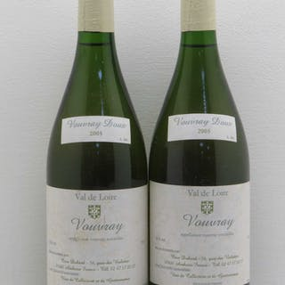 Vouvray Duhart 2005