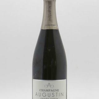 Champagne Champagne 1er Cru Element Terre Cuvée 291 Brut Domaine Augustin