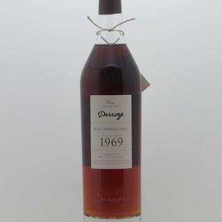 Bas-Armagnac Domaine de Bellair Darroze (70cl) 1969