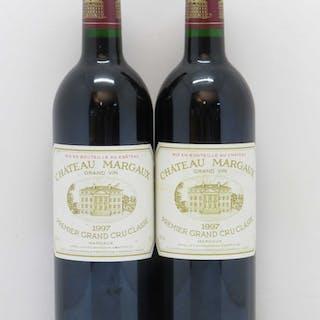 Château Margaux 1er Grand Cru Classé 1997