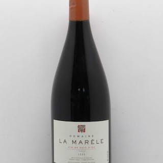 IGP Pays d'Oc (Vin de Pays d'Oc) Pays d'Oc La Maréle Domaine La Marèle