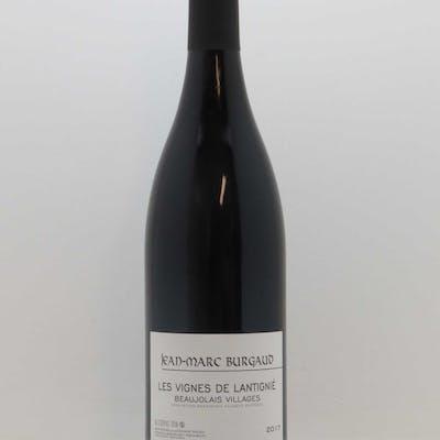 Beaujolais Les Vignes de Lantignie (anciennement Thulon) Jean-Marc