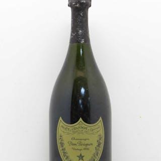 Dom Pérignon Moët & Chandon 1996