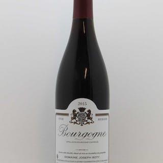 Bourgogne Joseph Roty (Domaine) 2015