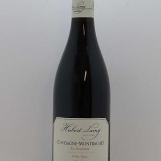 Chassagne-Montrachet La Goujonne Lamy Hubert 2016