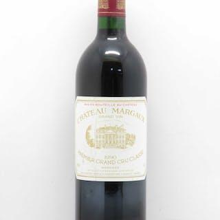 Château Margaux 1er Grand Cru Classé 1990