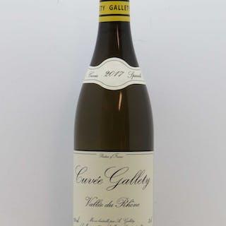 Côtes du Vivarais Gallety (Domaine) 2017