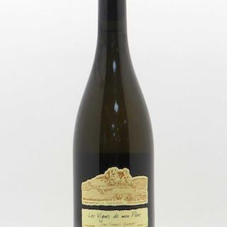 Côtes du Jura Les Vignes de mon Père Jean-François Ganevat (Domaine) 2006