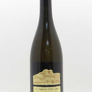 Côtes du Jura Les Chalasses Vieilles Vignes Jean-François Ganevat