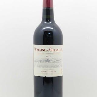 Domaine de Chevalier Cru Classé de Graves 2011