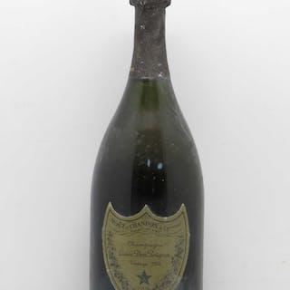 Dom Pérignon Moët & Chandon Vintage 1983