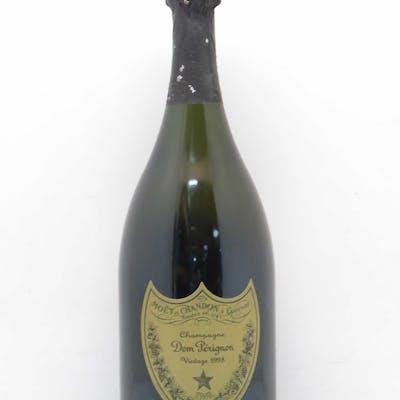 Dom Pérignon Moët & Chandon 1998