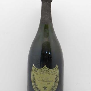 Dom Pérignon Moët & Chandon Vintage 1992