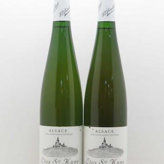 Riesling Clos Sainte-Hune Trimbach (Domaine) 2001