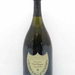 Dom Pérignon Moët & Chandon 2009