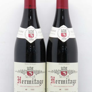 Hermitage Jean-Louis Chave 2008