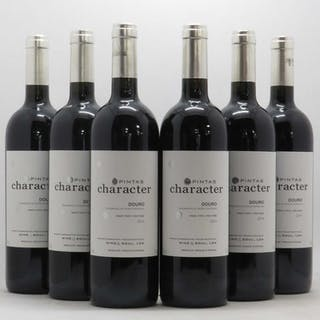 Douro Pintas Character Wine & Soul 2014