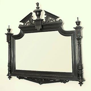 Spiegel (Frankreich, um 1880)