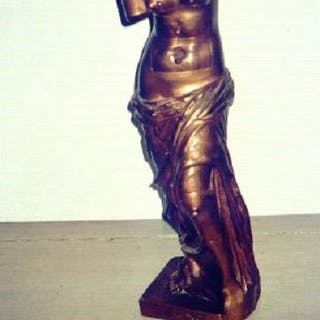 """Salvadore Dali - """"Venus à Tiroir"""" (1973)"""