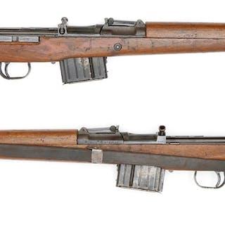 Selbstladegewehr G 43 mit Hersteller-Code duv 44
