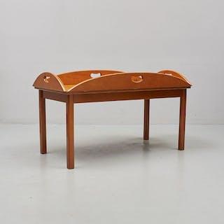 Soffbord, Butlers tray