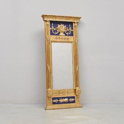 Spegel, Empire