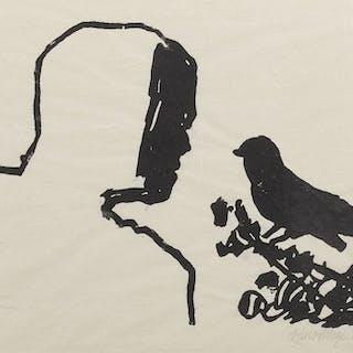 Litografi, Hans Wigert (1932-2015)
