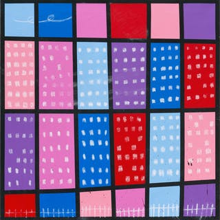 Bricks Kevin Demery