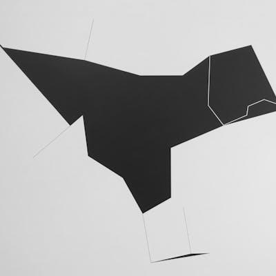 form design kendal Minimal Form 2 [Original Painting] - Erika Kendal  Barnebys