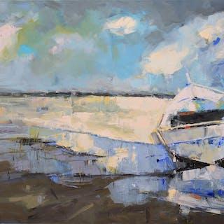 BOAT/54 - Kim McAninch