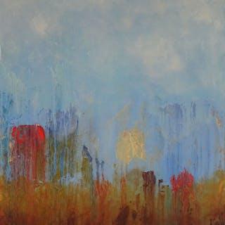 Wild flowers - Eva Hoffmann