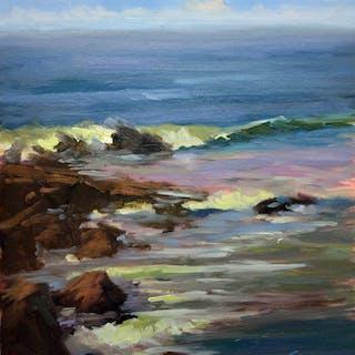 Coastal Interactions - Timon Sloane
