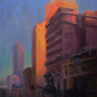 SF Glow - Timon Sloane