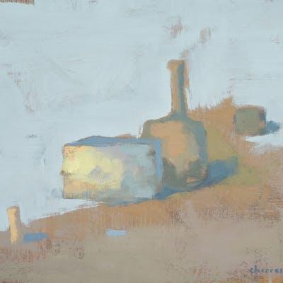 Composition No. 51 - Aldo Cherres