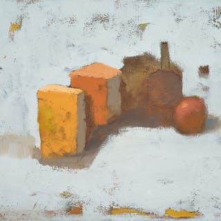 Composition No. 52 - Aldo Cherres