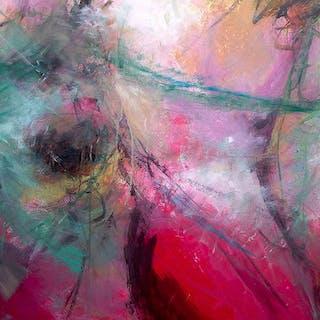Amaranth Pink - Cheryl Johnson