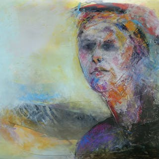 Mystic Memories - Cheryl Johnson