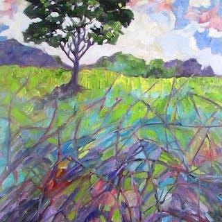 Beyond the Brambles - Linda Yurgensen