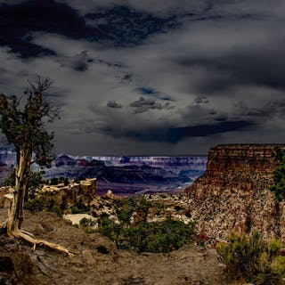 Grand Canyon 01 - Marc Plouffe