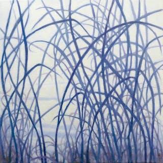 Winter Field II - Nanci Erskine