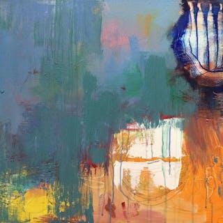 Des Bougies - Gabriele Stewart