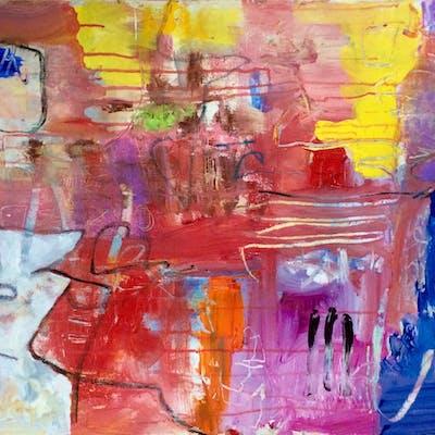 Many Places - Gabriele Stewart
