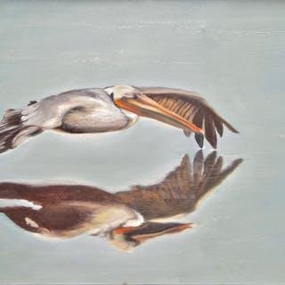 Pelican² - Bronle Crosby