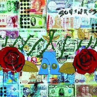 Guns N' Roses - Greg Beebe
