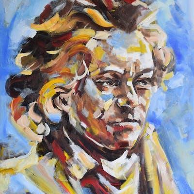 Beethoven - Thong Le
