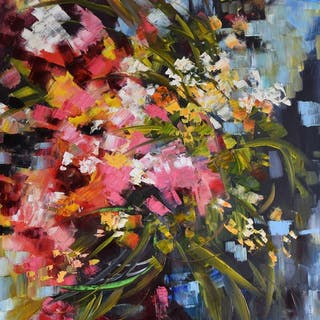 Flowers - Thong Le
