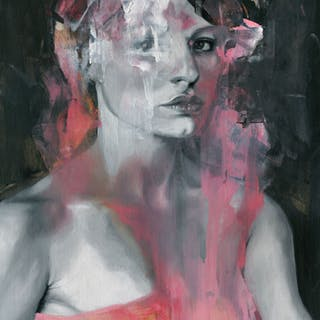 Dissolution - Patricia Ariel